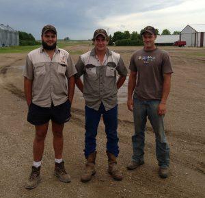 Farm and Ranch Jobs